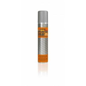 Reflective Spray: Light metallic200 ml - Kaupan päälle sapluuna
