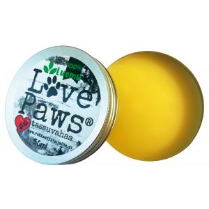 Love Paws luomutassuvaha 50ml
